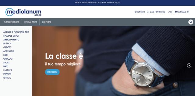logistica-e-commerce-mediolanum