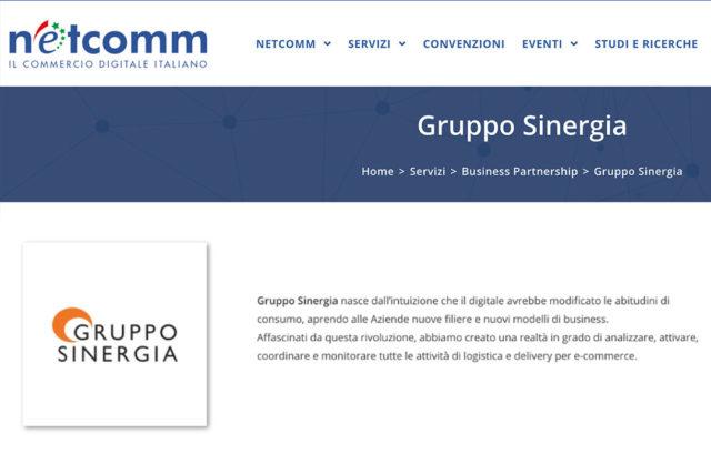 business partner netcomm
