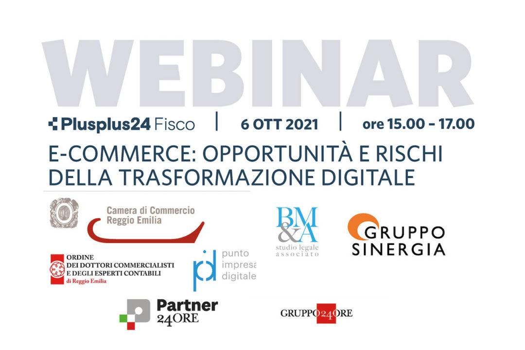 trasformazione digitale ecommerce
